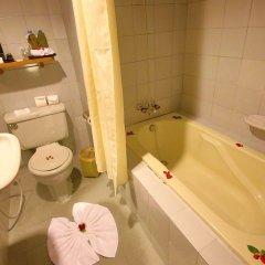 Отель Paramount Inle Resort ванная