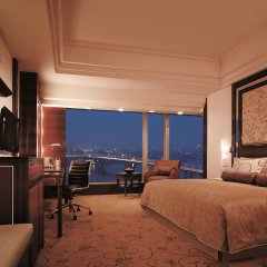 Shangri-La Hotel Guangzhou комната для гостей фото 4