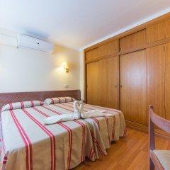 Отель Apartamentos Carlos V комната для гостей фото 4