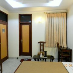 Hotel Tara Palace Chandni Chowk Нью-Дели в номере фото 2