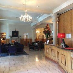 Отель Millennium Hotel Glasgow Великобритания, Глазго - отзывы, цены и фото номеров - забронировать отель Millennium Hotel Glasgow онлайн интерьер отеля фото 3