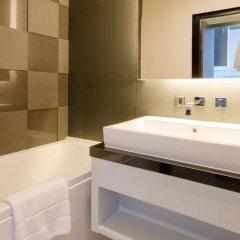 Отель Ariva Ivy Ampio Таиланд, Бангкок - отзывы, цены и фото номеров - забронировать отель Ariva Ivy Ampio онлайн ванная фото 2