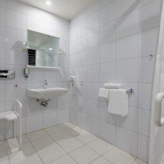 Отель Holiday Inn Express Dresden City Centre ванная фото 2