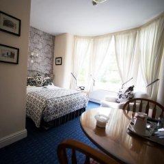 Отель The Ascott Великобритания, Манчестер - отзывы, цены и фото номеров - забронировать отель The Ascott онлайн фото 2