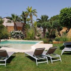 Отель B&B Lekythos Агридженто бассейн фото 3