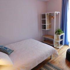 Отель Casa Pepe Мексика, Мехико - отзывы, цены и фото номеров - забронировать отель Casa Pepe онлайн комната для гостей фото 5