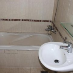 Quang An Hotel ванная