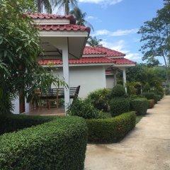 Отель Hana Lanta Resort Таиланд, Ланта - отзывы, цены и фото номеров - забронировать отель Hana Lanta Resort онлайн фото 19