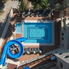 Mavi Deniz Otel Турция, Турунч - отзывы, цены и фото номеров - забронировать отель Mavi Deniz Otel - All Inclusive онлайн бассейн фото 3