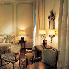 Отель Belmond Cipriani Венеция интерьер отеля