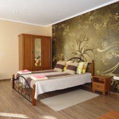 Мини-Отель Зодиак комната для гостей фото 3