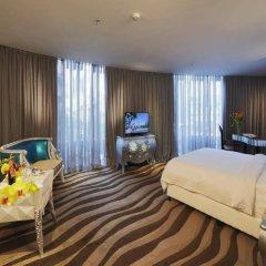A&Em Corner Sai Gon Hotel детские мероприятия фото 2