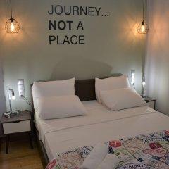 Отель Venia Luxury Suite Афины комната для гостей
