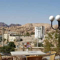 Отель Candles Hotel Иордания, Вади-Муса - 1 отзыв об отеле, цены и фото номеров - забронировать отель Candles Hotel онлайн фото 2