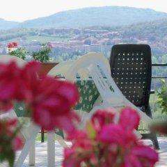 Hotel Firenze Кьянчиано Терме фото 7
