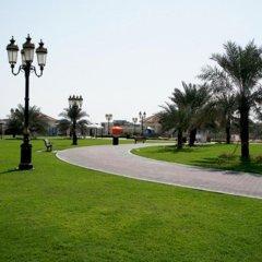 Отель Arabian Hotel Apartments ОАЭ, Аджман - отзывы, цены и фото номеров - забронировать отель Arabian Hotel Apartments онлайн спортивное сооружение