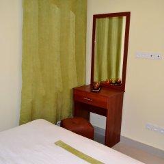 Отель Вилла Villadzor удобства в номере