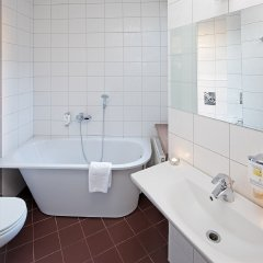 Rixwell Terrace Design Hotel ванная фото 4