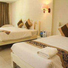 Отель Sunsmile Resort Pattaya Паттайя фото 9