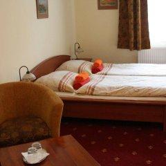 Отель Klara Чехия, Прага - 10 отзывов об отеле, цены и фото номеров - забронировать отель Klara онлайн сейф в номере