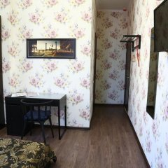 Мини-отель ARTIST на Бауманской спа фото 2