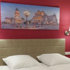 Отель Vita Berlin Германия, Берлин - отзывы, цены и фото номеров - забронировать отель Vita Berlin онлайн комната для гостей фото 3