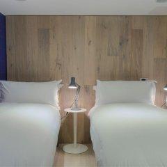 Отель GRASSMARKET Эдинбург комната для гостей