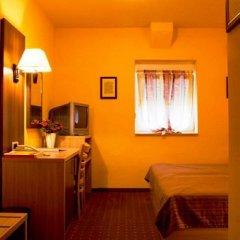 Hotel Lisinski удобства в номере