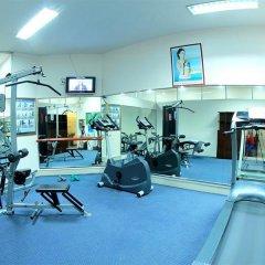 Отель Anise Hanoi фитнесс-зал фото 4