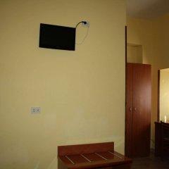 Отель Eurorooms удобства в номере