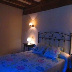 Отель Apartamentos El Lagar de Somo детские мероприятия