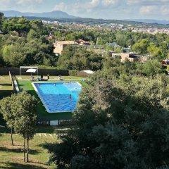 Отель Aparthotel del Golf фото 4