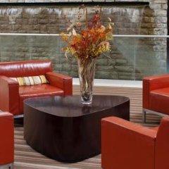 Отель DoubleTree by Hilton Columbus/Worthington США, Колумбус - отзывы, цены и фото номеров - забронировать отель DoubleTree by Hilton Columbus/Worthington онлайн фото 2