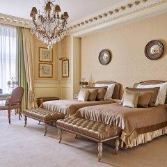 Отель Grand Hotel Wien Австрия, Вена - 9 отзывов об отеле, цены и фото номеров - забронировать отель Grand Hotel Wien онлайн комната для гостей фото 4
