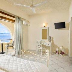 Отель Abatis Греция, Агистри - отзывы, цены и фото номеров - забронировать отель Abatis онлайн комната для гостей фото 3