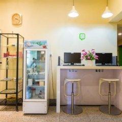 Отель Hi Inn (Beijing Financial Street) Китай, Пекин - отзывы, цены и фото номеров - забронировать отель Hi Inn (Beijing Financial Street) онлайн интерьер отеля фото 2