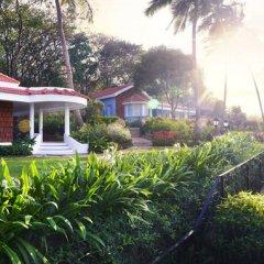 Отель Vivanta By Taj Fort Aguada Гоа фото 6