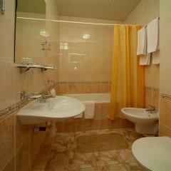 Сочи Бриз SPA-отель ванная