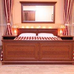 Гостиница Корона удобства в номере фото 2