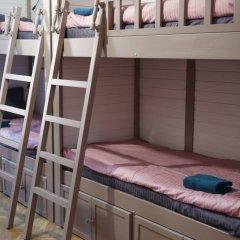 Malevich hostel удобства в номере