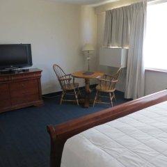 Отель Howard Johnson Hotel Yorkville Канада, Торонто - отзывы, цены и фото номеров - забронировать отель Howard Johnson Hotel Yorkville онлайн удобства в номере фото 2