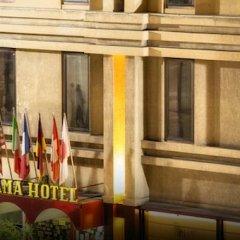 Отель Politeama Palace Hotel Италия, Палермо - отзывы, цены и фото номеров - забронировать отель Politeama Palace Hotel онлайн фото 9