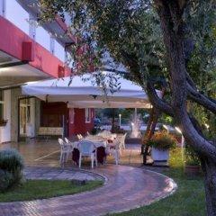 Отель Lo Zodiaco Италия, Абано-Терме - отзывы, цены и фото номеров - забронировать отель Lo Zodiaco онлайн питание фото 2