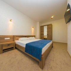 Гостиница Dream Hotel (Анапа) в Анапе отзывы, цены и фото номеров - забронировать гостиницу Dream Hotel (Анапа) онлайн комната для гостей фото 3