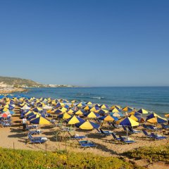Aggello Boutique Hotel пляж фото 2