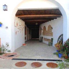 Hotel Rural Las Cinco Ranas фото 5
