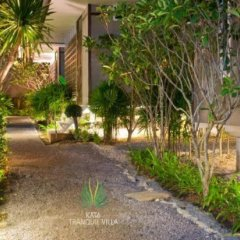 Отель Kata Tranquil Villa фото 4