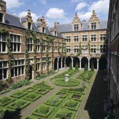 Апартаменты City Apartments Antwerp Антверпен фото 12