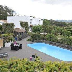 Отель Quinta De Santana с домашними животными