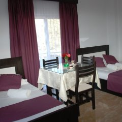 Отель Villa Blue Албания, Ксамил - отзывы, цены и фото номеров - забронировать отель Villa Blue онлайн комната для гостей
